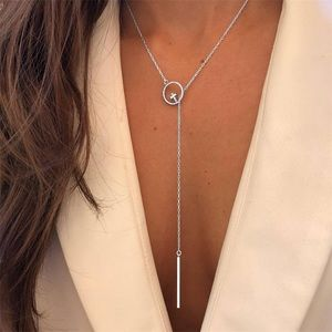 NEW!! 🤍 Dainty Pendant Necklace